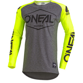 ONeal Mayhem Lite Jersey Men Hexx neon yellow